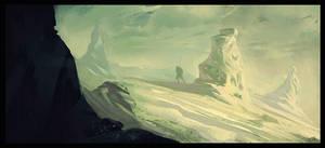 Wanderings by WojtekFus