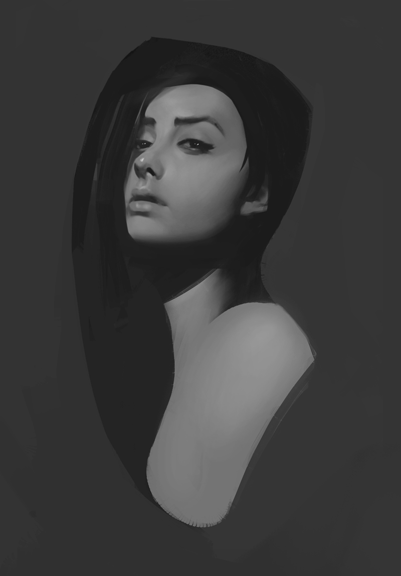 Quick Value Study by WojciechFus
