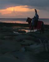 On the Path by WojtekFus