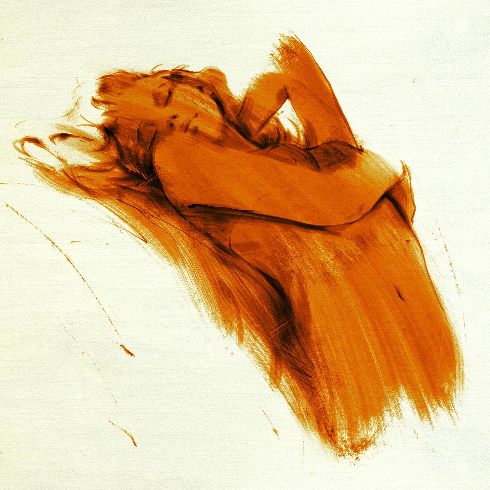 Sleep by WojtekFus