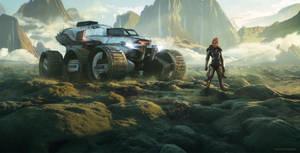 Rover by WojtekFus