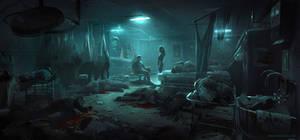 Overkill's The Walking Dead - Keyframe