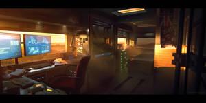 Bloodshot - Trailer Interior