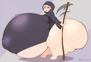 TWPost OC #47 SMUG Reaper [ FLAT+ ]