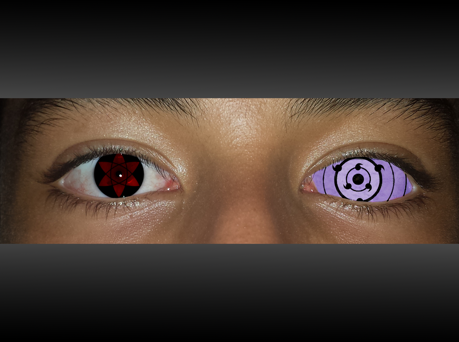 Sharingan Rinnegan by yovan1010 on DeviantArt