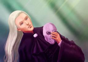 Lucius by Natalliel