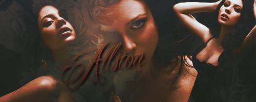 Signature  Allston by Freyja-chibbi