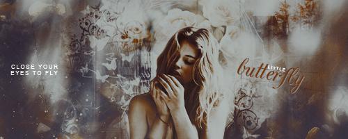 Little Butterfly by Freyja-chibbi