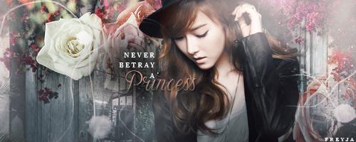 Princess by Freyja-chibbi