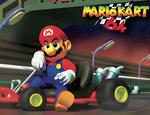 Mario Kart 64 Custom Render #1 [Blender]