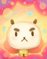 Puppycat by ArtistiqueLoup