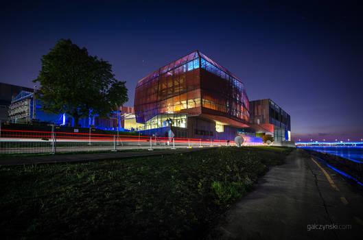 Warsaw Copernicus Science Center