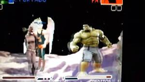 MARVEL vs DC LIVE ACTION ARCADE (317)