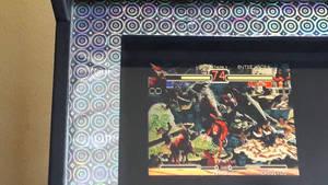 live action arcade de DC COMICS vs MARVEL (8)
