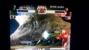 Dc Vs Marvel Live Action Game (2515)