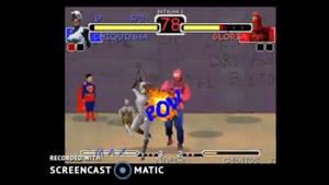 Marvel Vs Dc Live Action Game (1225)