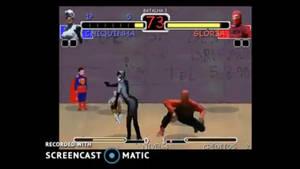 Marvel Vs Dc Live Action Game (1179)