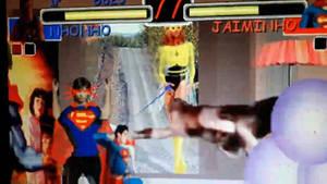 Marvel Vs Dc Live Action Game (945)