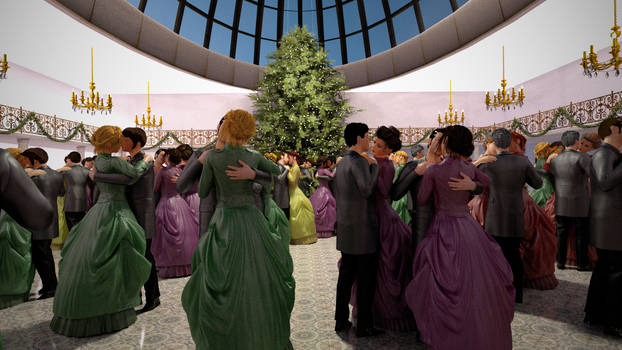 The Holiday Ballroom