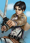 Rivaille