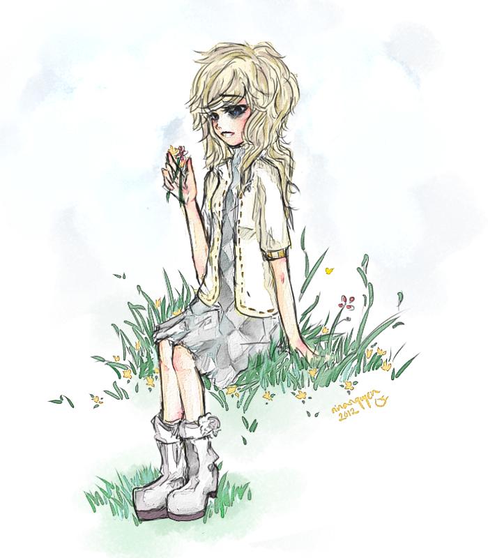 Kyou. by kangtrixsae