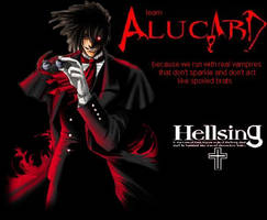 team alucard by xXrainbowXwolfXx