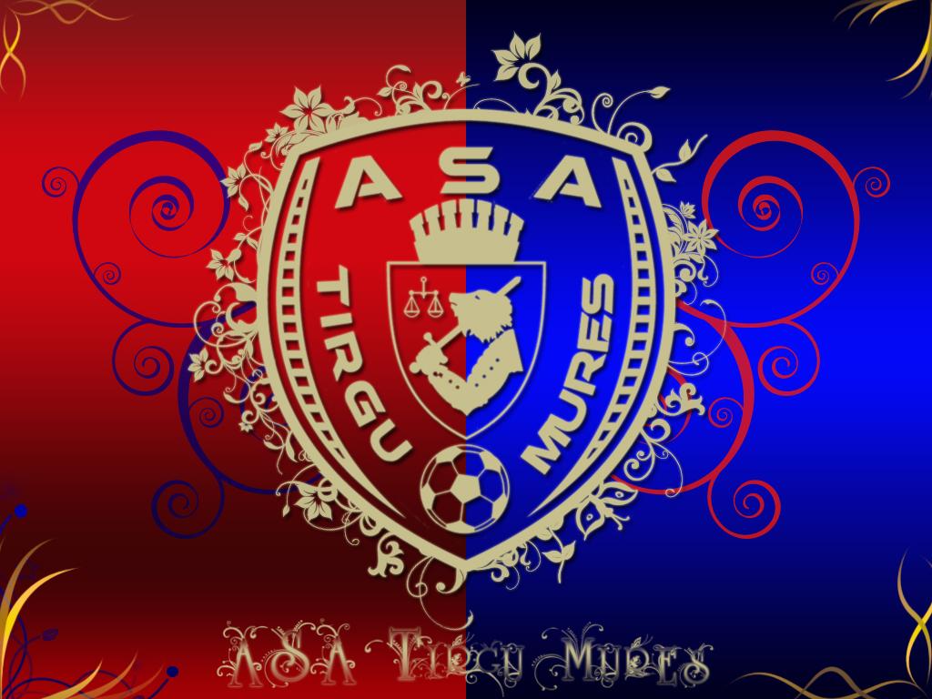 Escut ASA Tirgu Mures by mpovill