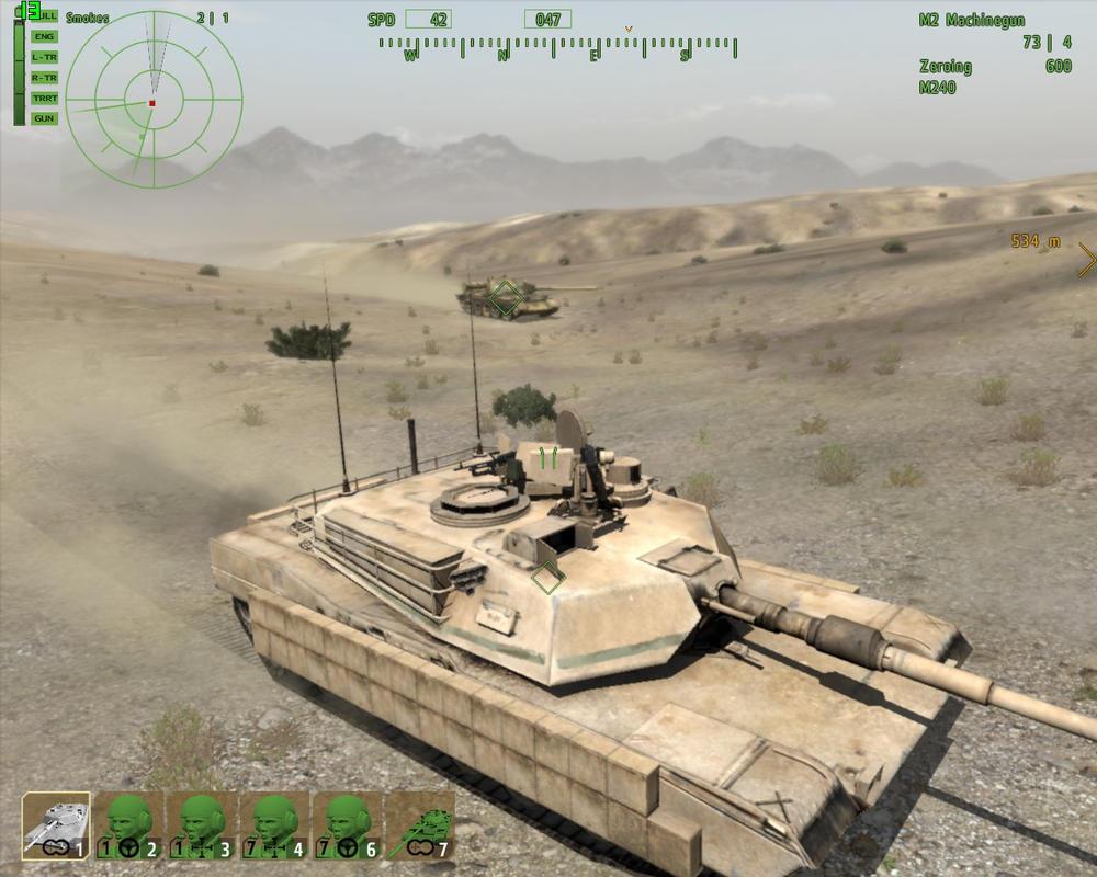 Фото m1 tank platoon 2 лучше передадут атмосферу игры, чем даже самые подробные авторские отзывы и обзоры