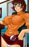 Velma by Osmar-Shotgun