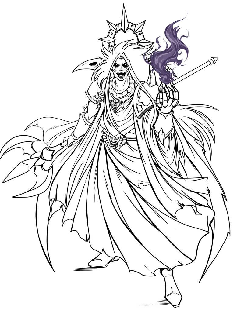 Naruto Sorcerer by Osmar-Shotgun on DeviantArt