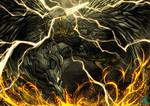 Dark Souls 3: Nameless King