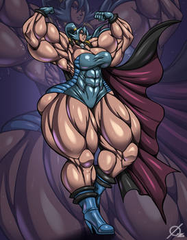 Muscle Clair