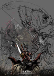 Work in progress 3 by Osmar-Shotgun