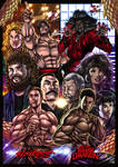 Bloodsport and The Last Dragon