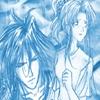 Hyakuhei and Kyoko, No. 1 by amyfushigiyugi