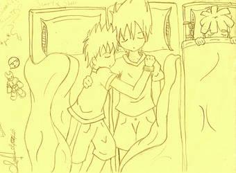 JN : SheenxJimmy -Shonen ai- by aruka30