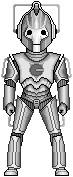 Cybermen by CaptMac