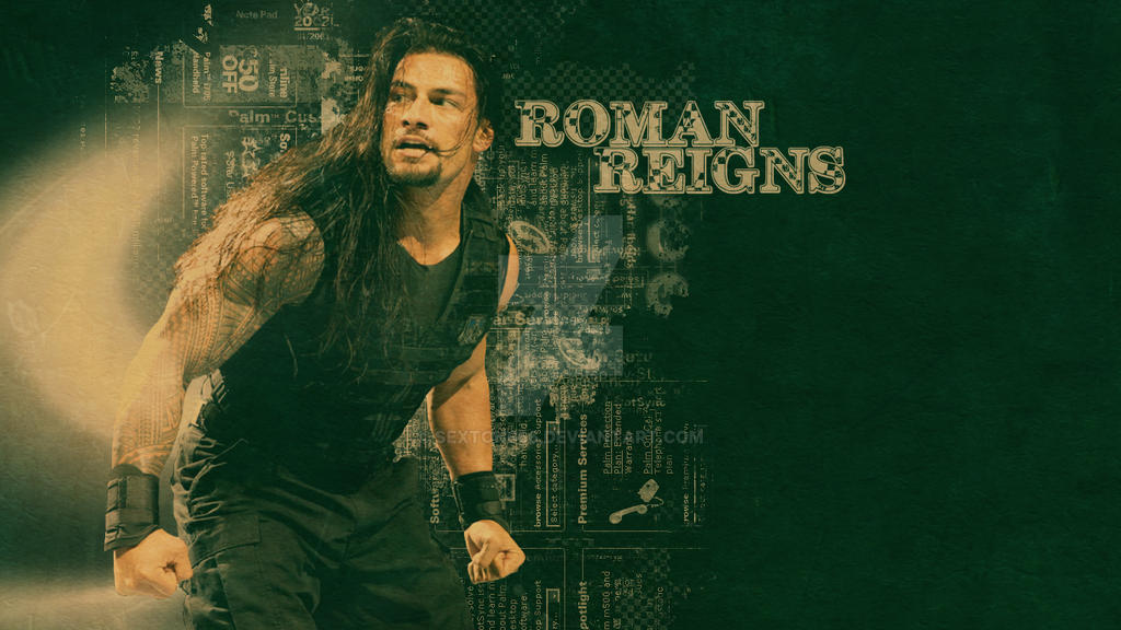roman reigns wallpaper 2013 images
