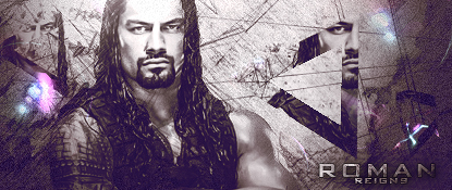 It's a new reign, yes it is !  Romanreigns19_by_sexton666-d9f4gst