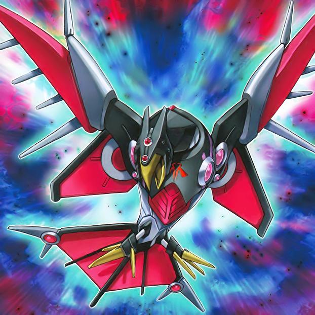 Lucifer Yugioh: Devil Eagle By 1157981433 On DeviantArt