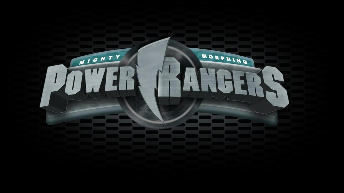 Possible Power Rangers Movie Logo by AusHarn on DeviantArt