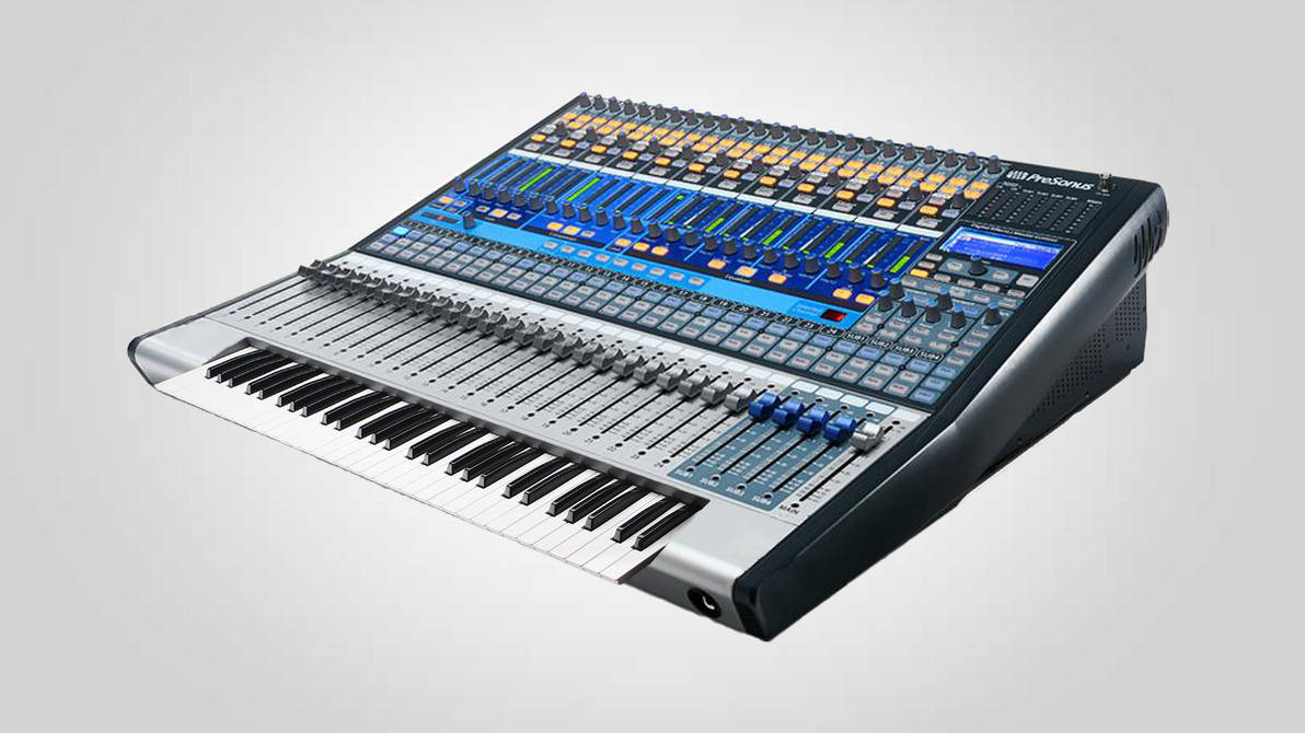keyboard soundboard !? by 13nibb on DeviantArt