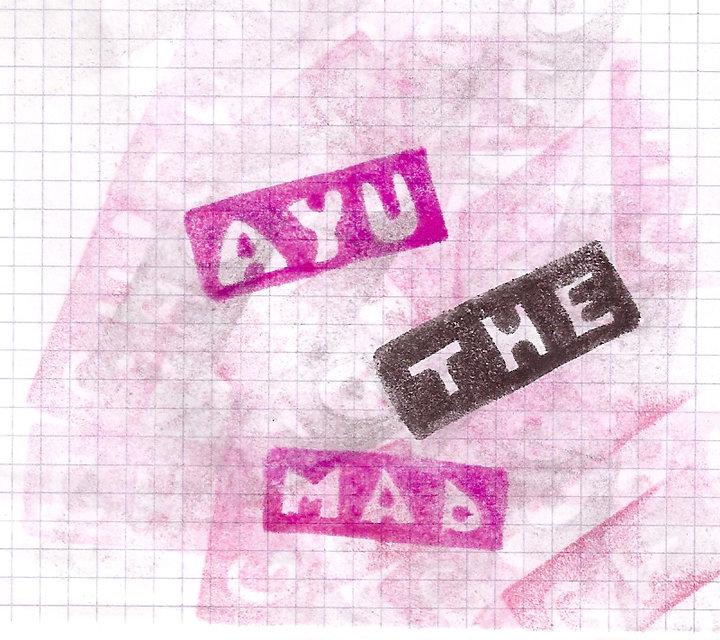 Ayumii ThE maD by AyumiiHiro
