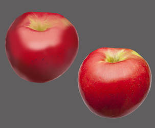 Apples by Z-nab27