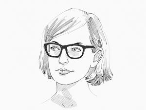 portrait #831