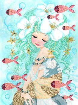 Mermaidwaters