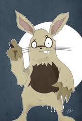 Rabbit TWD by GalletoconK