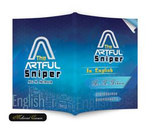 Artful sniper Book cover