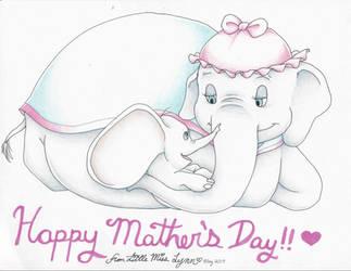 Happy Mother's Day! by CelestNny
