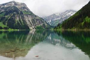 Tyrolean Palette by sannwald